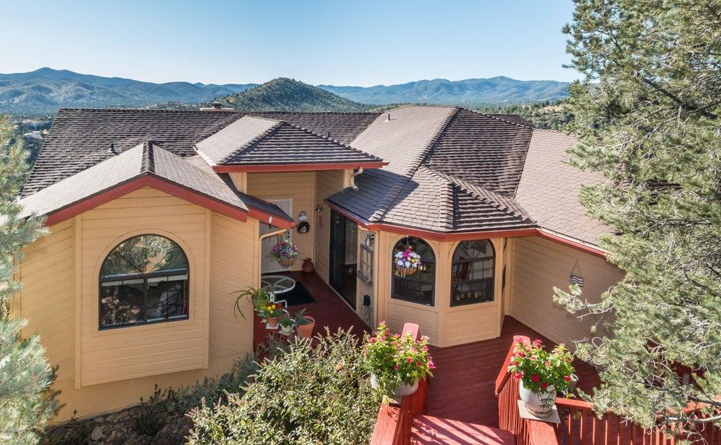 MLS 998990 4865 Comanche Trail Building 4865, Prescott, AZ Prescott AZ Yavapai Hills