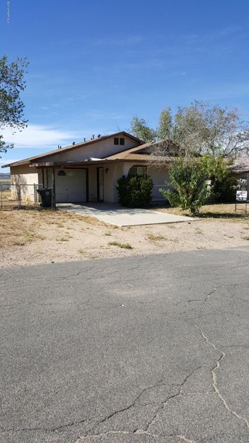 MLS 999004 2765 Cox Street Building 2765, Kingman, AZ Ranch Affordable