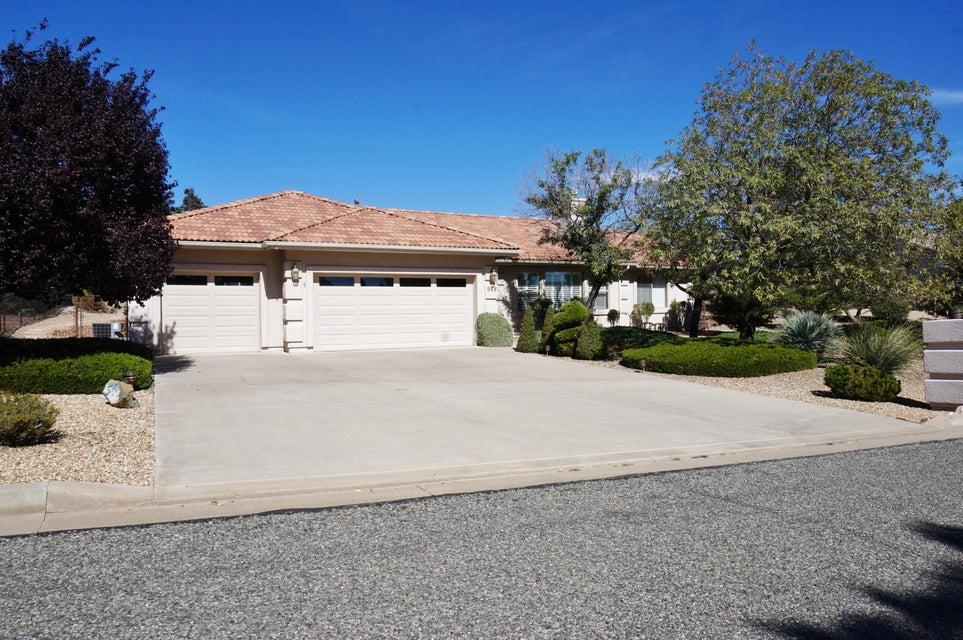 MLS 999005 988 Panicum Drive Building 988, Prescott, AZ Prescott AZ Pinon Oaks