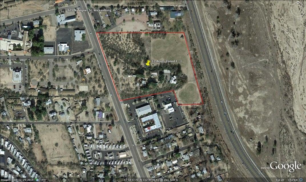 975 N Tegner Street, Wickenburg, AZ 85390