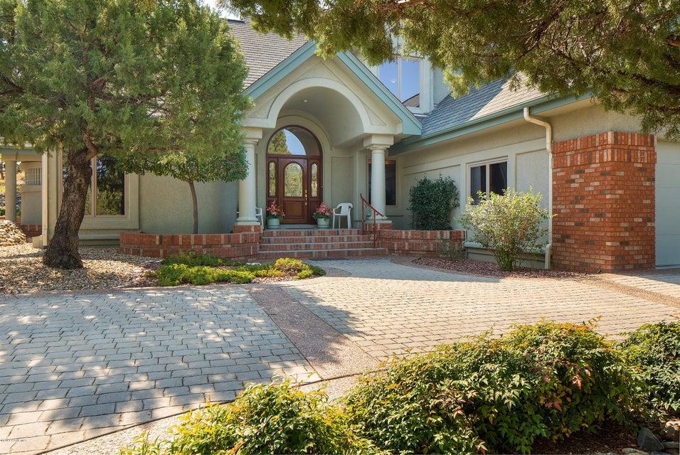 MLS 999038 3215 Swanlake Circle Building 3215, Prescott, AZ Prescott AZ Pool
