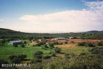 MLS 999039 640 Orme Road Building 640, Dewey-Humboldt, AZ Ranch Scenic