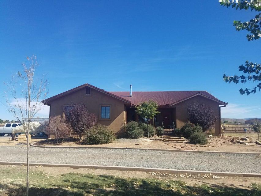 MLS 999065 7620 Gato De Luna Building 7620, Prescott Valley, AZ Prescott Valley AZ Equestrian