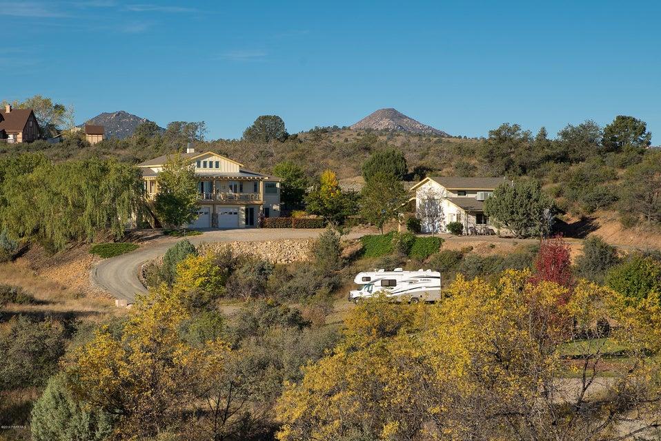 MLS 999093 5750 Bailey Avenue Building 5750, Prescott, AZ Prescott AZ Equestrian