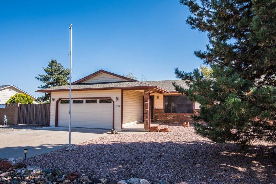 5267 N Pinto Drive, Prescott Valley Az 86314