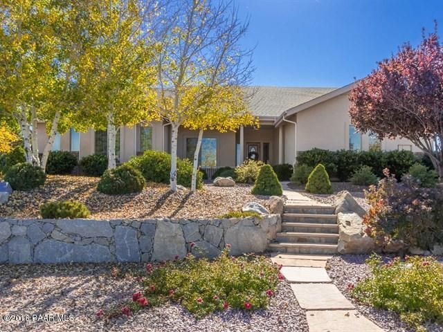 MLS 999142 1353 Winfield Circle Building 1353, Prescott, AZ Prescott AZ Golf