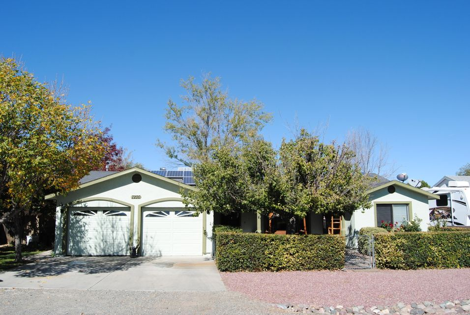 7200 E Burro Lane, Prescott Valley Az 86314