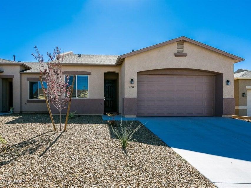 6757 E Hetley Place, Prescott Valley Az 86314