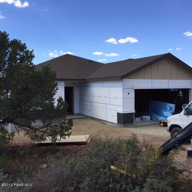 9450 N Portland Pass, Prescott Valley Az 86315