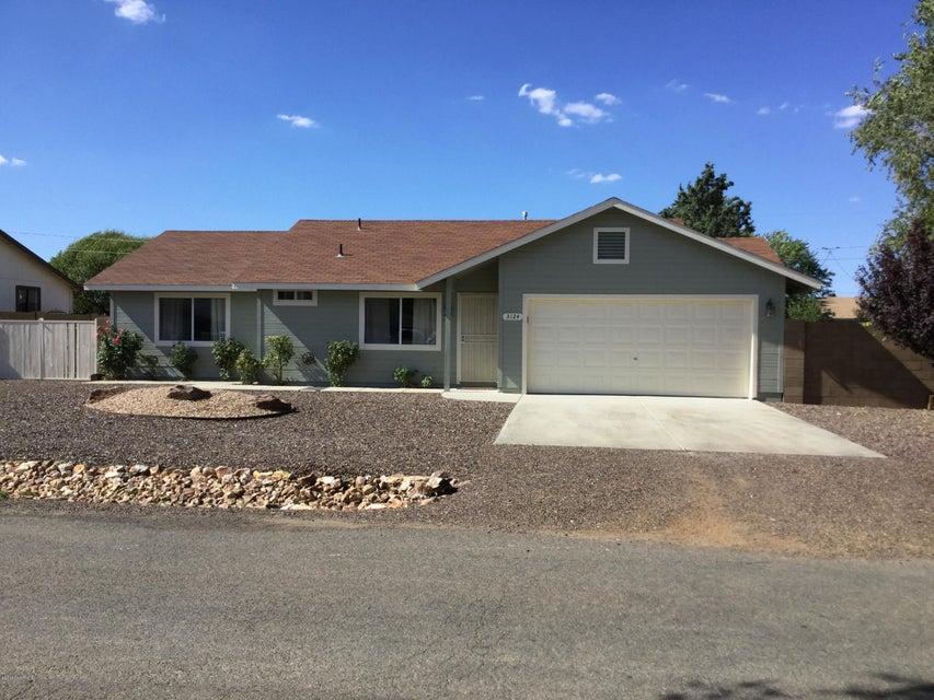 3124 N Corrine Drive, Prescott Valley Az 86314