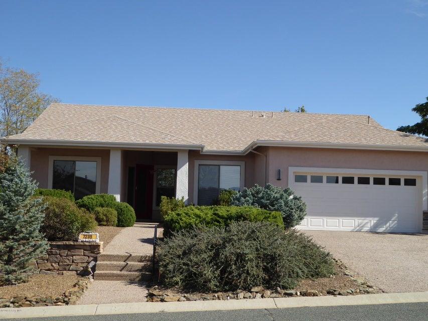 7235 N Viewscape Drive, Prescott Valley Az 86315