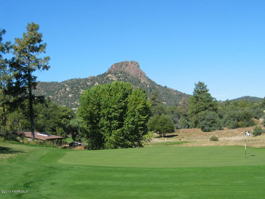 MLS 999137 1716 Alpine Meadows Lane Unit 1807 Building 1716, Prescott, AZ Golf Condo or Townhome