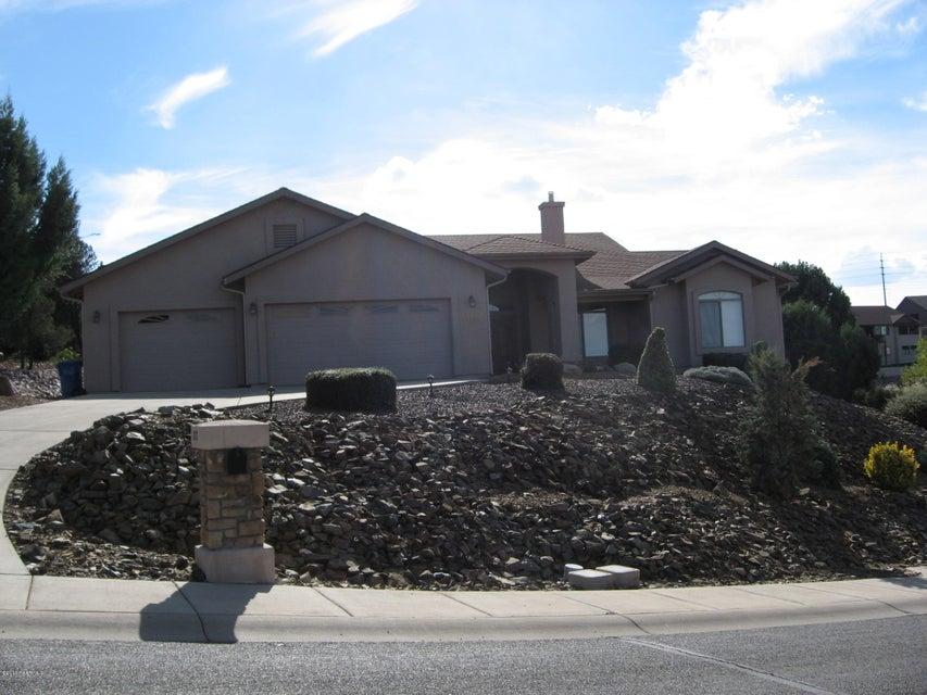 2172 N Lakewood Drive, Prescott Az 86301