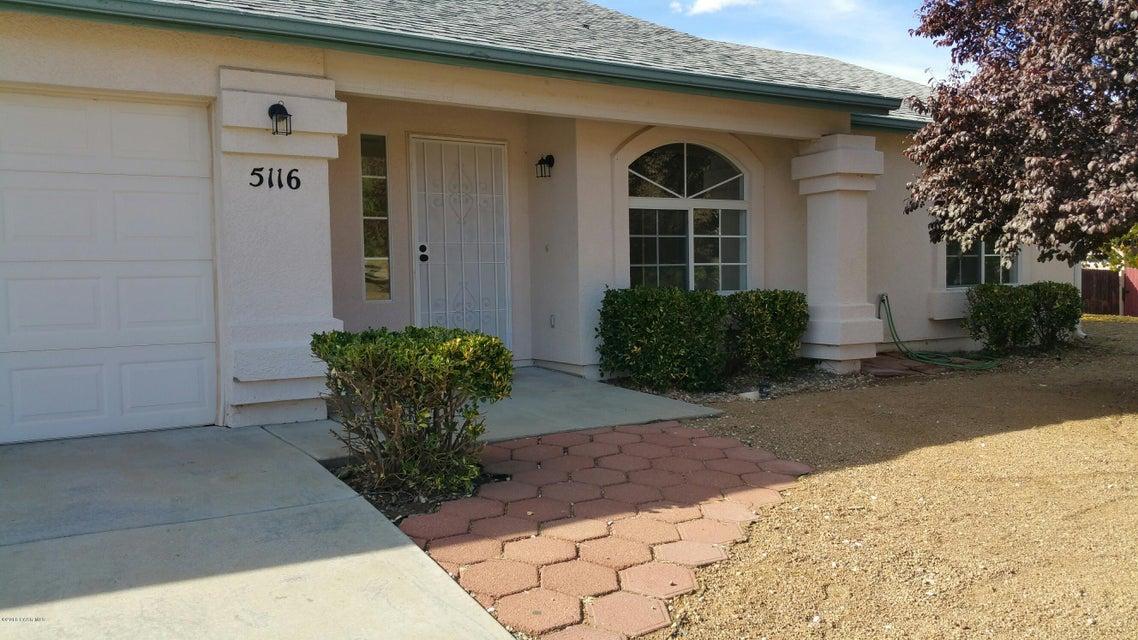 MLS 997510 5116 Desert Lane Building 5116, Prescott Valley, AZ Prescott Valley AZ Affordable
