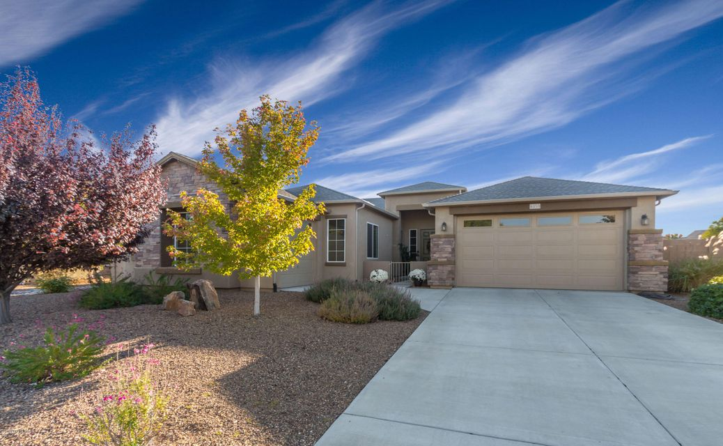 8050 N Sable Way, Prescott Valley Az 86315