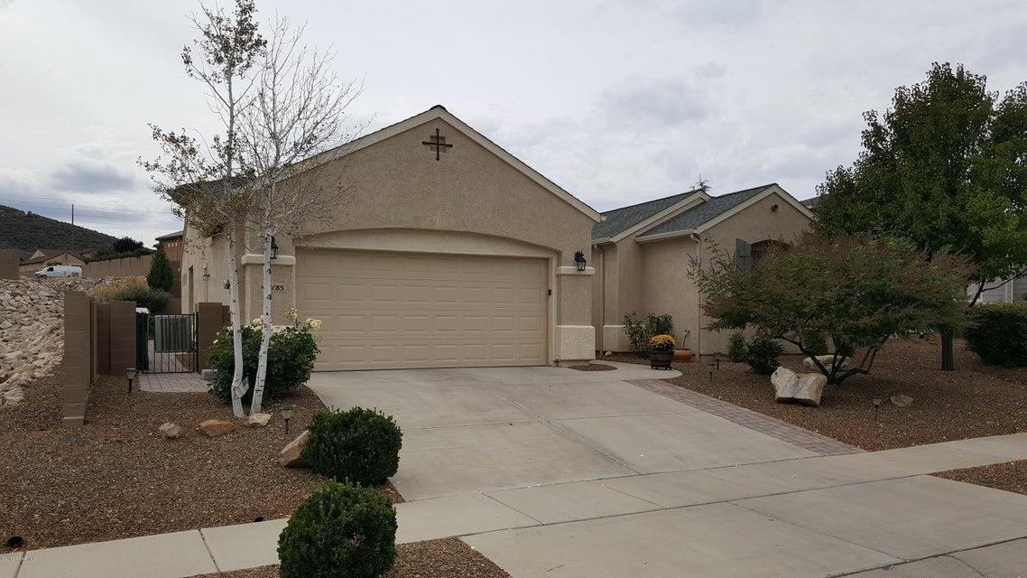 7185 E Barefoot Lane, Prescott Valley Az 86314
