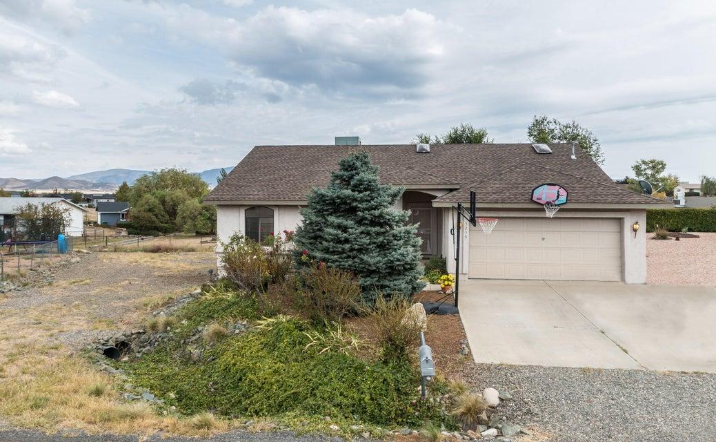 5259 N Roadrunner Drive, Prescott Valley Az 86314