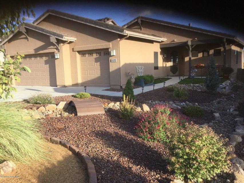 1070  Bridgewater Drive, Prescott Az 86301