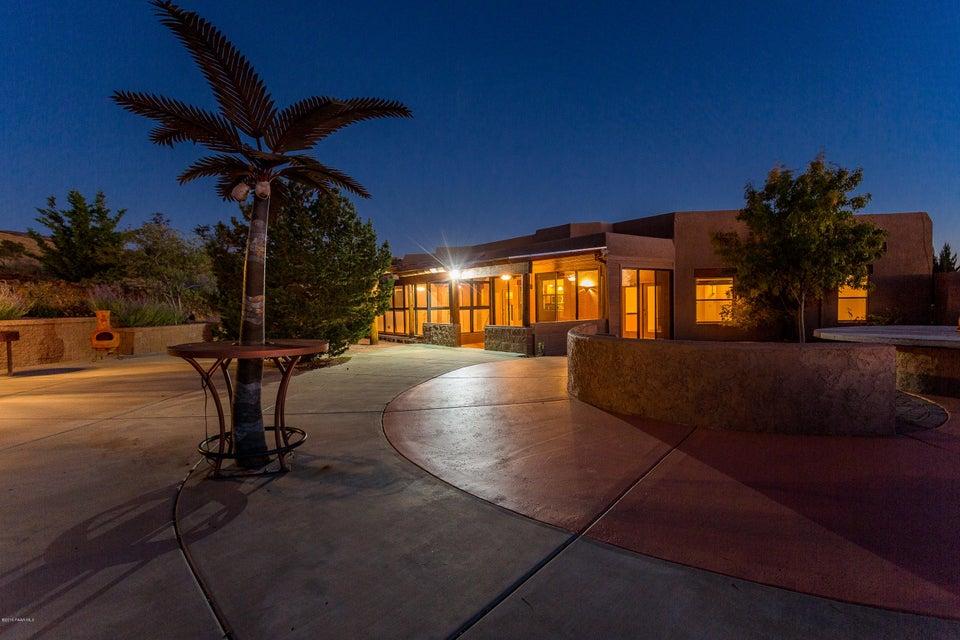 12280 E Triple T Lane Prescott Valley, AZ 86315 - MLS #: 999236