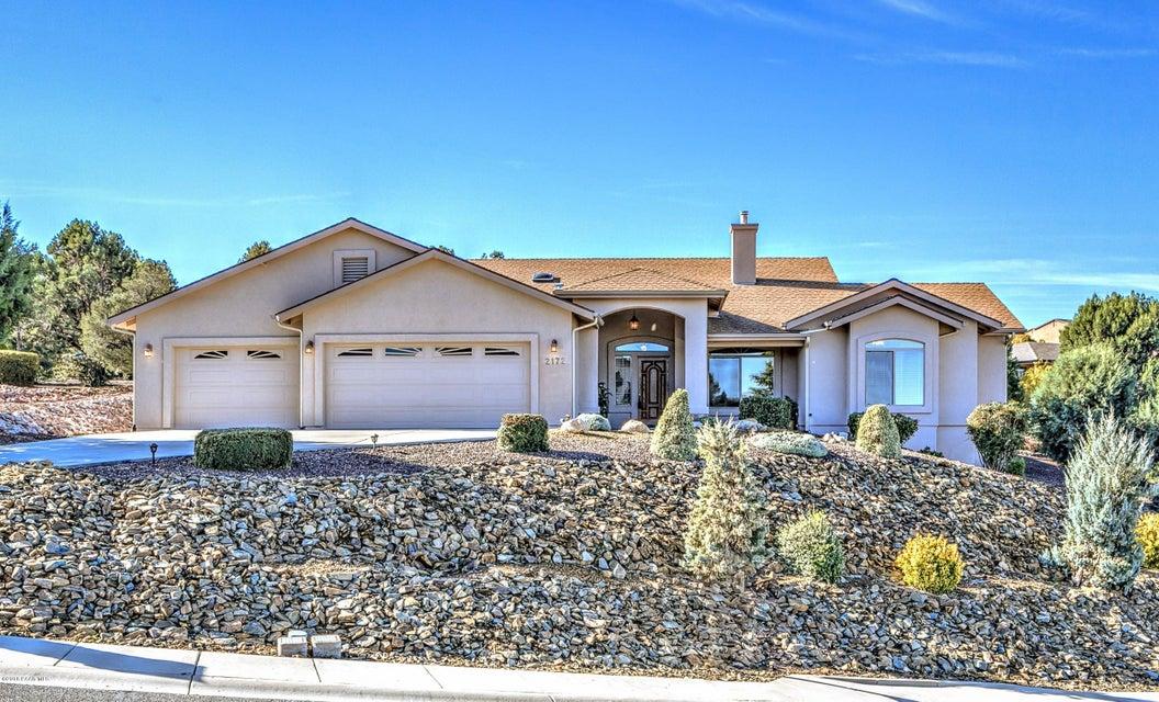 MLS 999187 2172 Lakewood Drive Building 2172, Prescott, AZ Prescott AZ Prescott Highlands