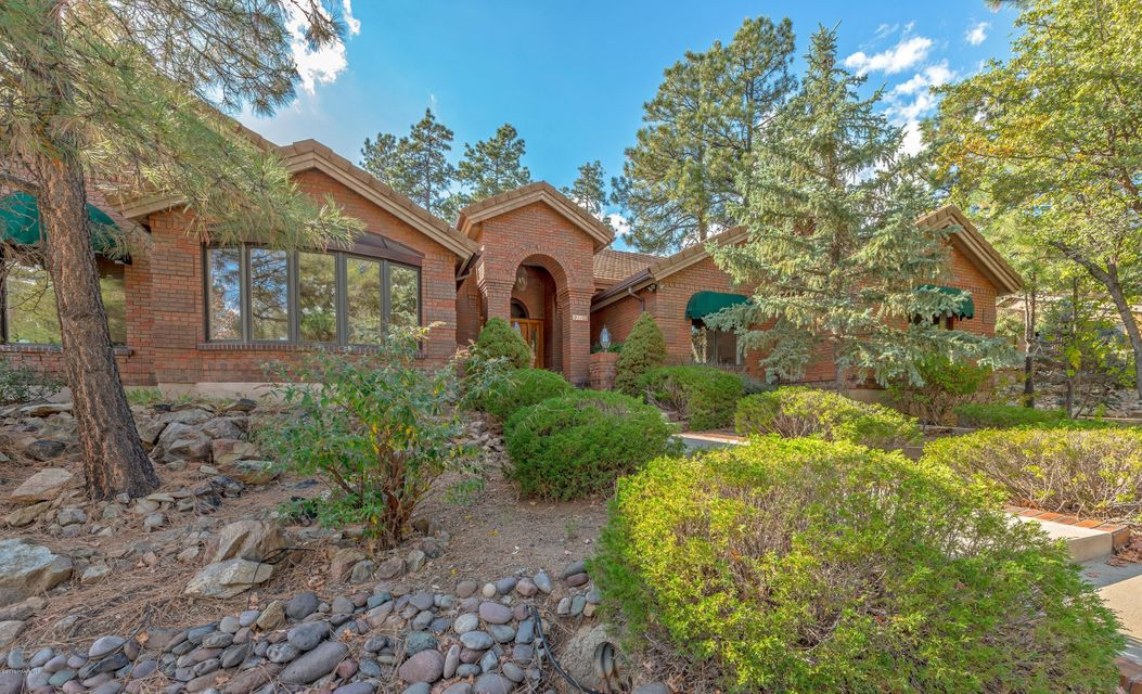 MLS 999272 1102 Blue Granite Lane Building 1102, Prescott, AZ Prescott AZ Timber Ridge