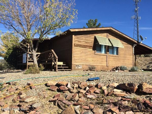 MLS 995944 12970 Quartz Street Building 12970, Mayer, AZ Mayer AZ Affordable