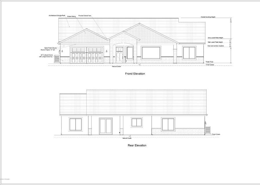 MLS 999444 548 Lakeview Drive Building 548, Prescott, AZ Prescott AZ Newly Built