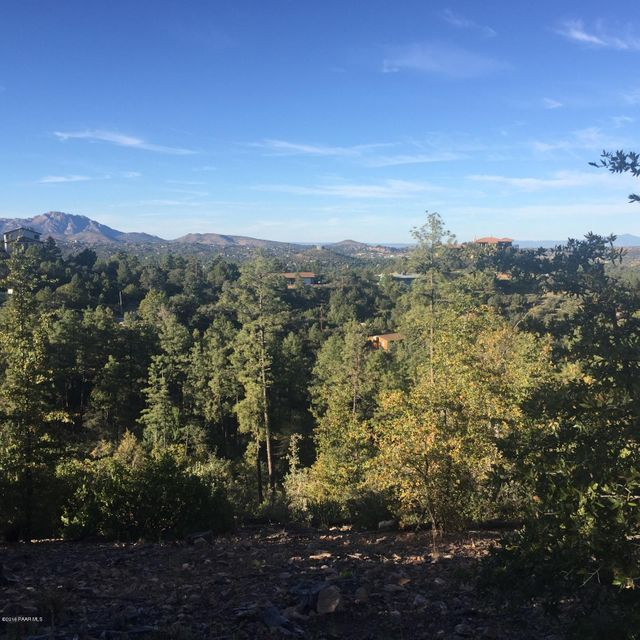 1040 W Quiet Pines Lane Prescott, AZ 86303 - MLS #: 999287