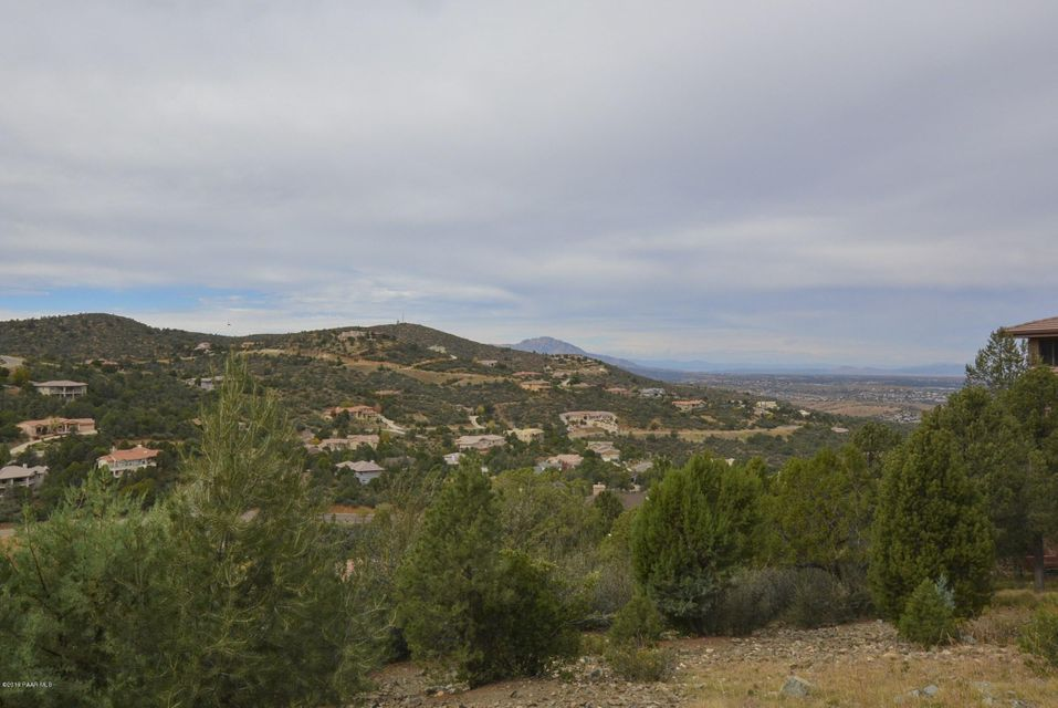 MLS 999299 544 Windspirit Circle Building 544, Prescott, AZ Prescott AZ Ranch At Prescott