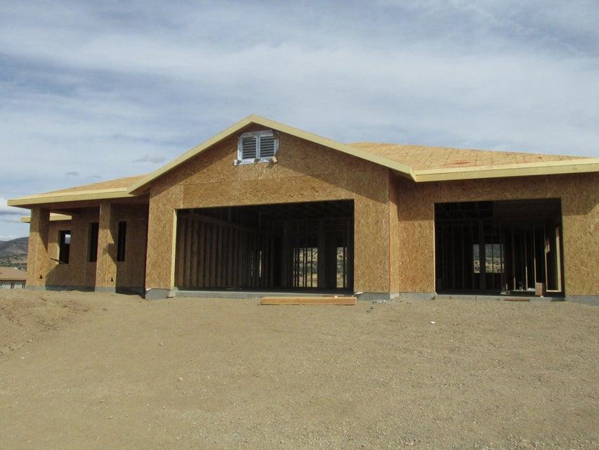 MLS 996442 0 Territory Drive Building 0, Prescott Valley, AZ Prescott Valley AZ Newly Built