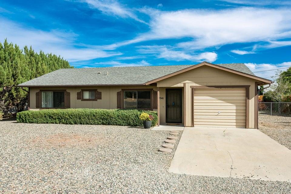 MLS 999364 4941 Miner Road Building 4941, Prescott Valley, AZ Prescott Valley AZ Affordable