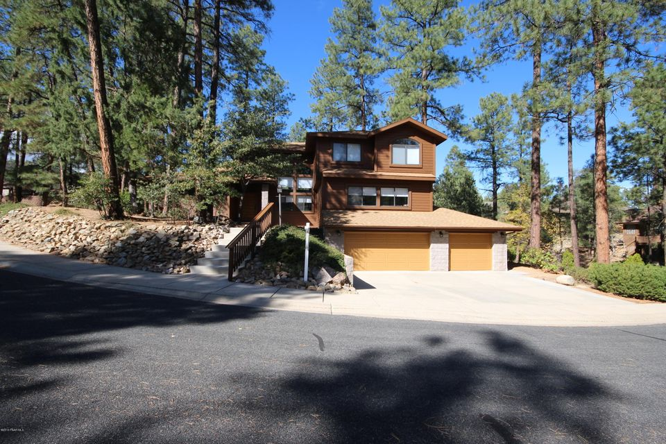 MLS 999429 1926 Timber Point W Building 1926, Prescott, AZ Prescott AZ Timber Ridge