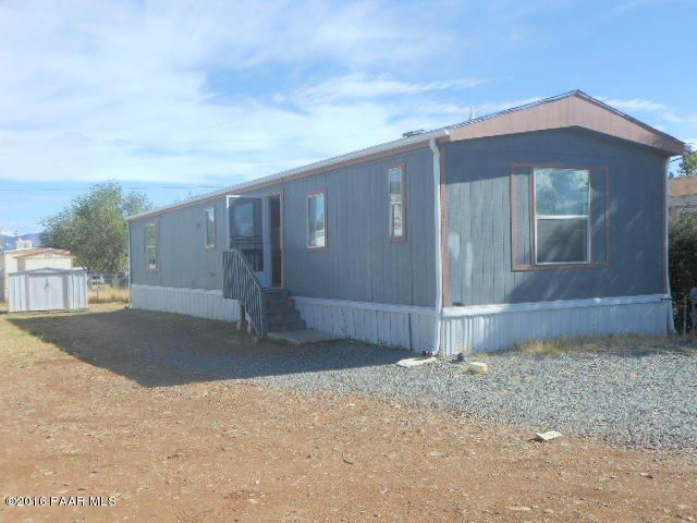 MLS 999439 4317 Romero Circle Building 4317, Prescott Valley, AZ Prescott Valley AZ Affordable