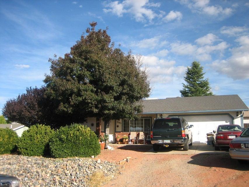 MLS 999452 4543 Phillip Drive Building 4543, Prescott Valley, AZ Prescott Valley AZ Affordable