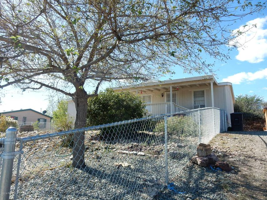 MLS 999477 10700 Austin Lane Building 10700, Mayer, AZ Mayer AZ Manufactured Mobile Home