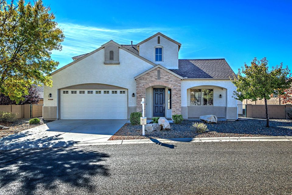 7651 E Bravo Lane, Prescott Valley Az 86314