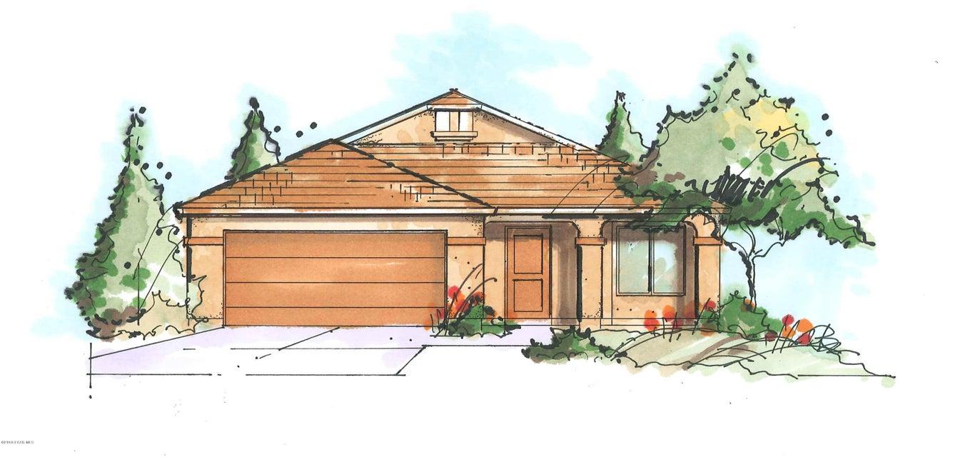 MLS 999514 8216 Ancient Trail Building 8216, Prescott Valley, AZ Prescott Valley AZ Newly Built