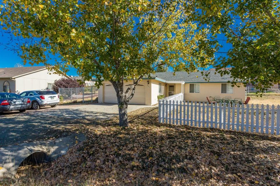 MLS 999526 5401 Robert Road Building 5401, Prescott Valley, AZ Prescott Valley AZ Affordable