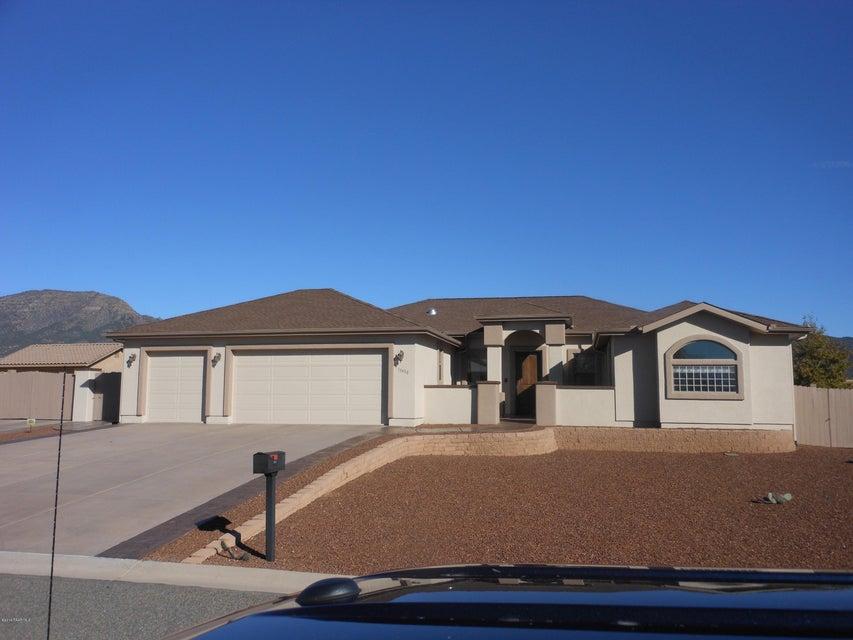 MLS 998265 13408 Goldmine Way Building 13408, Prescott Valley, AZ Prescott Valley AZ Scenic