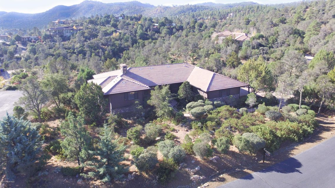 2137  Forest Mountain Road, Prescott Az 86303
