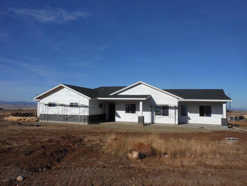 MLS 999694 9380 Snapdragon Drive Building 9380, Prescott Valley, AZ Prescott Valley AZ Newly Built