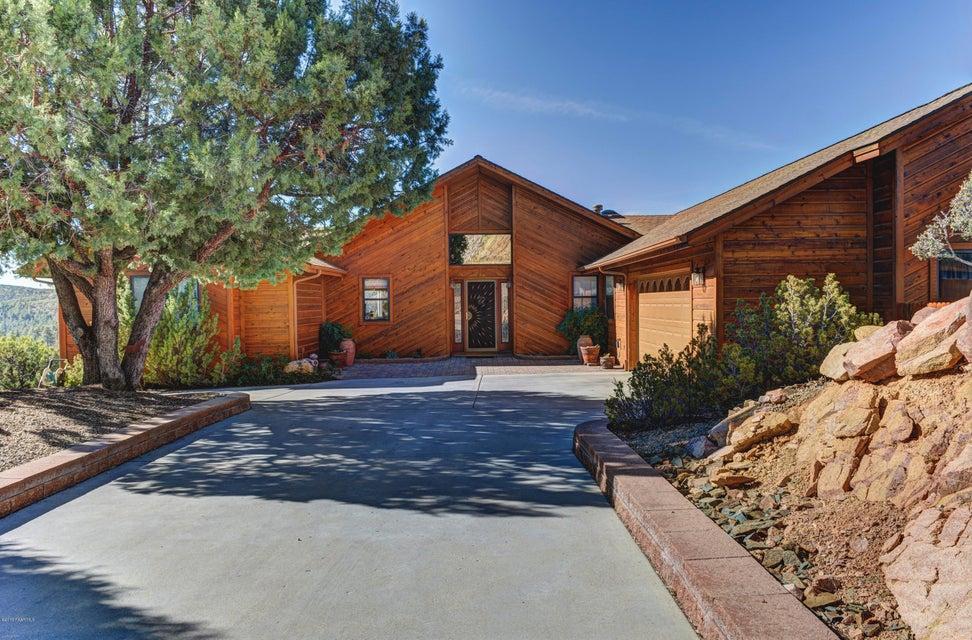 MLS 999333 1412 Escalante Drive Building 1412, Prescott, AZ Prescott AZ Pool