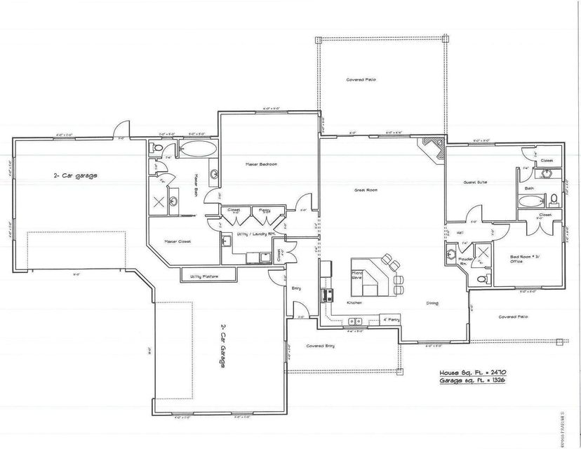 9380 Snapdragon Drive Building 9380 Photo 2