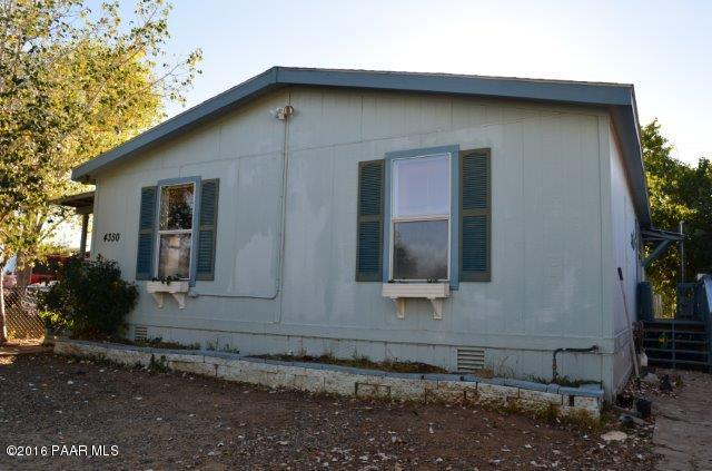 MLS 999528 4350 Hoffman Road Building 4350, Prescott Valley, AZ Prescott Valley AZ Affordable