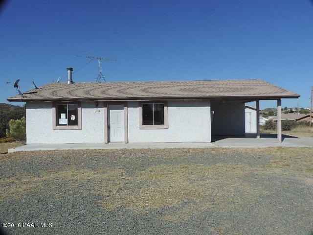 MLS 999537 16354 Cordes Lakes Drive Building 16354, Mayer, AZ Ranch Affordable