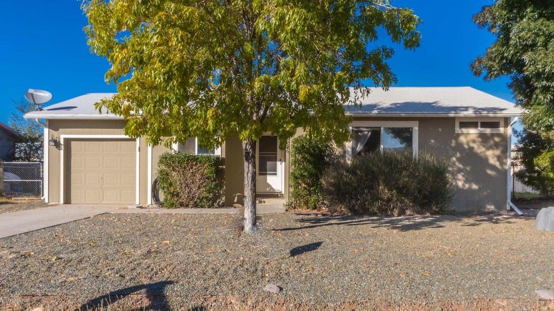MLS 999550 6226 Dragon Lane Building 6226, Prescott Valley, AZ Prescott Valley AZ Affordable