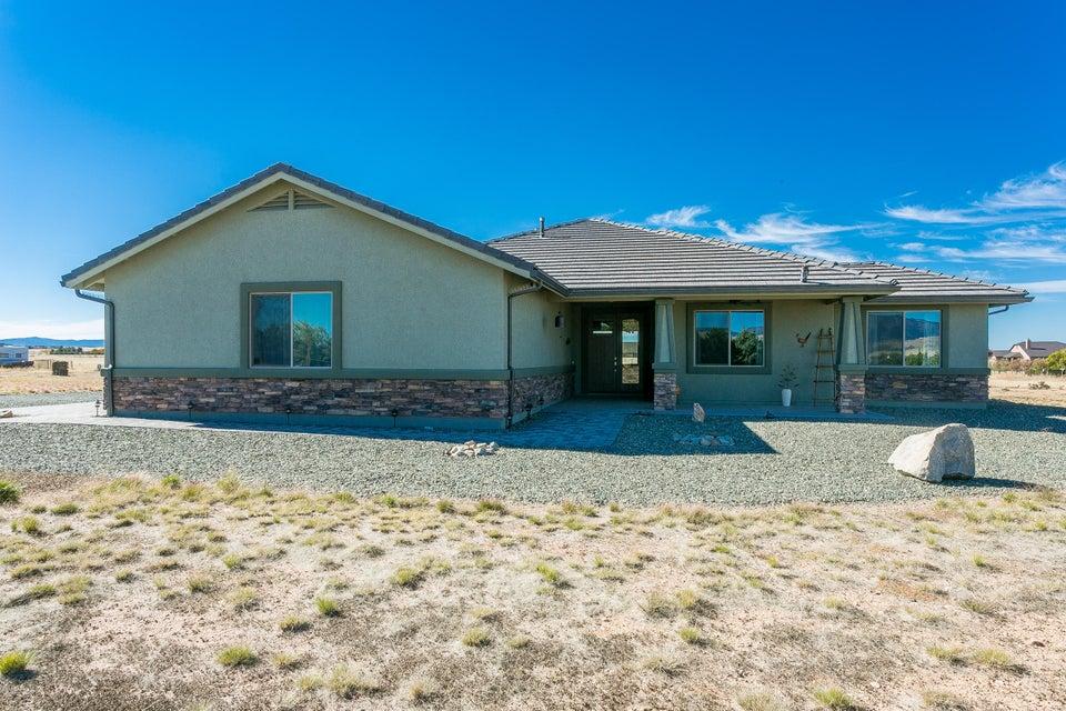 MLS 999553 9200 Antelope Meadows Drive Building 9200, Prescott Valley, AZ Prescott Valley AZ Equestrian