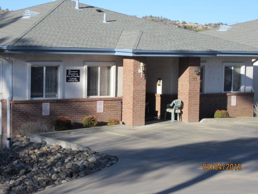 141 W Navajo Drive Prescott, AZ 86301 - MLS #: 984816