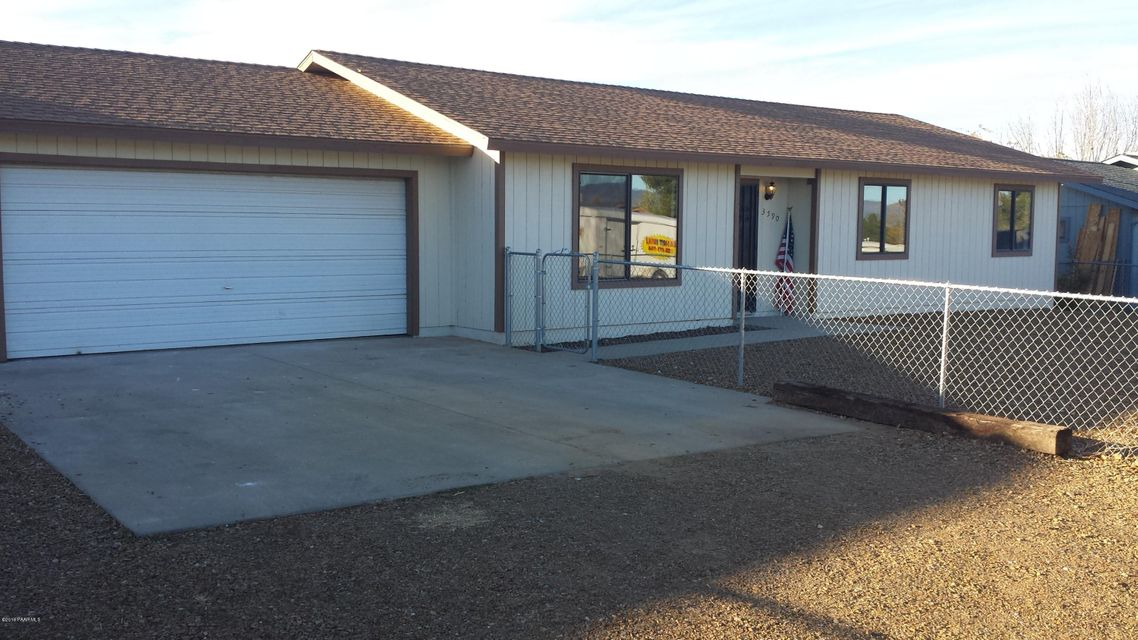 MLS 999619 3590 Treasure Drive Building 3590, Prescott Valley, AZ Prescott Valley AZ Affordable