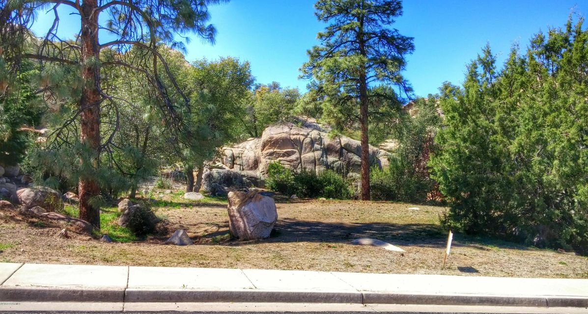 MLS 999670 1656 Granite Springs Drive Building 1656, Prescott, AZ Prescott AZ Newly Built